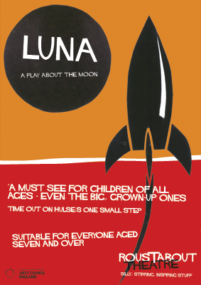 Luna - a play about the Moon
